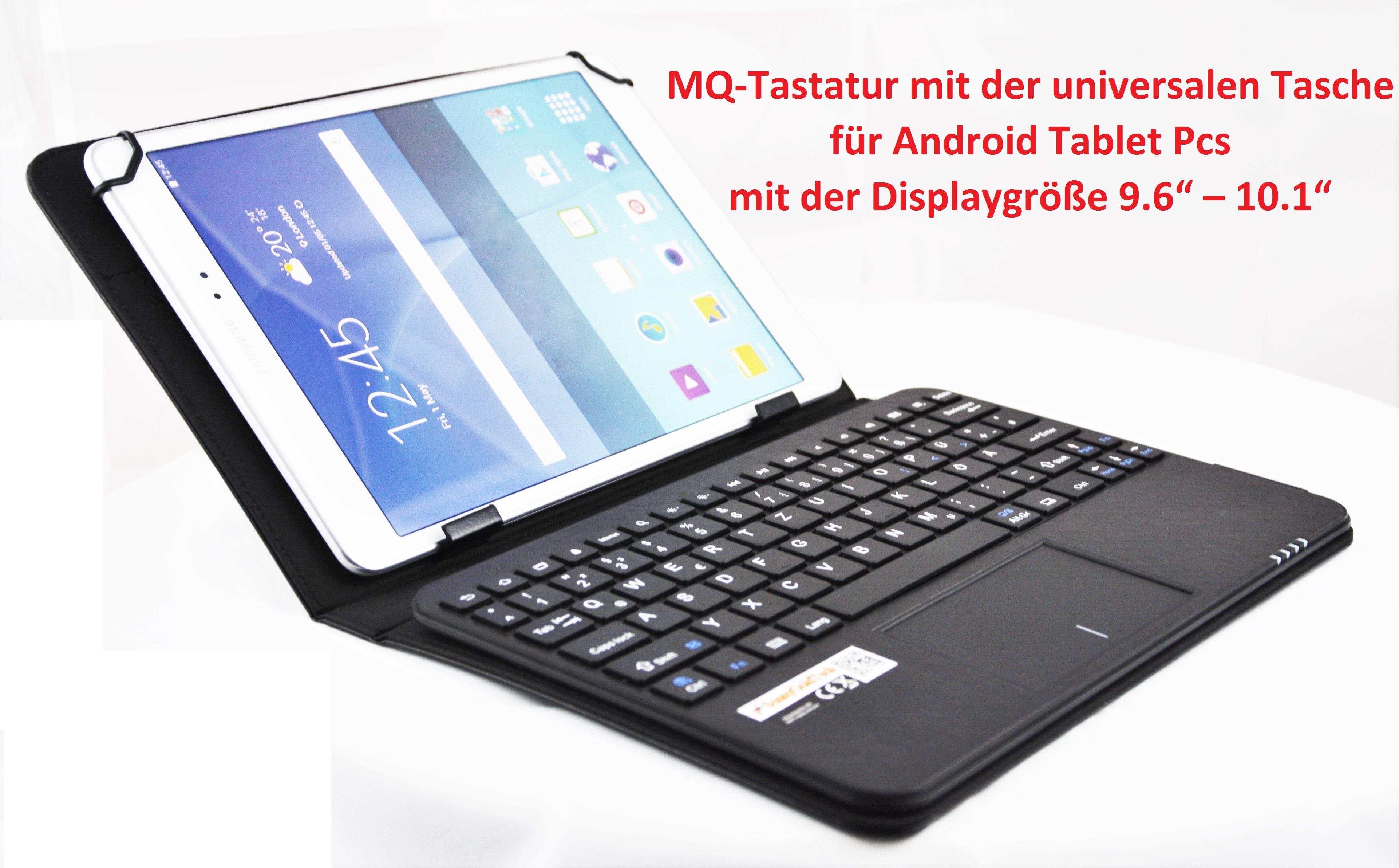 Android Tablet Pc 9.6